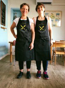 Véronique & Delphine, les Ravigoteuses